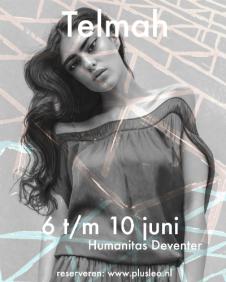 poster telmah